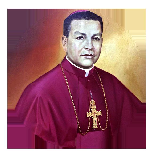 Mons. José Eduardo Álvarez Ramírez
