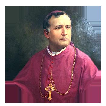 Mons. Juan Antonio Dueñas y Argumedo