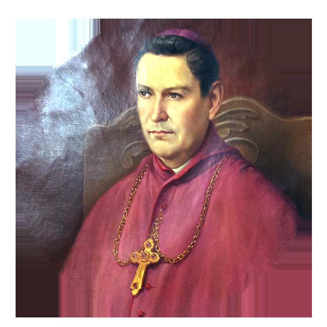 Mons. Miguel Ángel Machado y Escobar